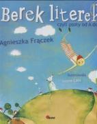 Berek literek czyli psoty od A do Z - Fraczek, Agnieszka