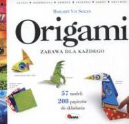 Origami Zabawa dla kazdego - Sicklen, Margaret Van