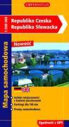 Republika Czeska, Republika Slowacka