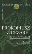 O budowlach - Prokopiusz z Cezarei
