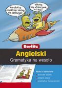 Angielski Gramatyka na wesolo - Anke, Williamson