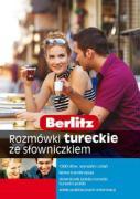 Berlitz Rozmowki tureckie ze slowniczkiem