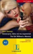Dziewczyna, ktora nie ma wspomnien - Steinert, Dore