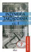Inzynieria zarzadzania cz. I - Durlik, Ireneusz