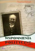 Wspomnienia polityczne - Glabinski, Stanislaw