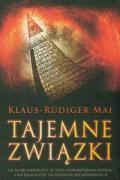Tajemne zwiazki - Mai, Klaus-Rudiger