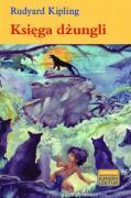 Ksiega dzungli - Kipling, Rudyard