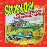 Scooby-Doo! Nowe przygody Tajemniczej Spolki - Herman, Gail; McCann, J. L.