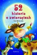 52 historie o zwierzetach - Mirkowska, Ewa