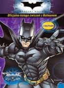 Oficjalna ksiega cwiczen z Batmanem