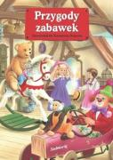 Przygody zabawek - Najman, Katarzyna