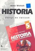 Opowiem ci ciekawa historie 5 Historia Zeszyt cwiczen - Wolosik, Anna