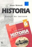 Opowiem ci ciekawa historie 6 Historia Zeszyt cwiczen - Wolosik, Anna