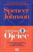 Jednominutowy ojciec - Johnson, Spencer