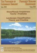 Klasyfikacja krajobrazu Landscape Classification - Lechnio, Jerzy; Kulczyk, Sylwia; Malinowska, Ewa