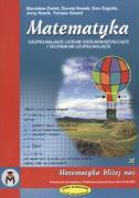 Matematyka blizej nas Podrecznik - Zielen, Stanislaw i inni