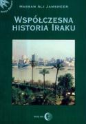 Wspolczesna historia Iraku - Jamsheer, Hassan Ali