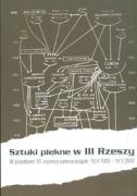 Sztuki piekne w III Rzeszy - Orlowski, Hubert (red. )