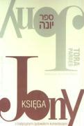 Ksiega Jony z tradycyjnymi zydowskimi komentar