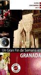 Fin de semana Granada(9788421685440)