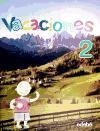 Cuaderno Vacaciones 2 + Solucionario