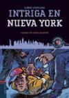 Intriga en Nueva York (Los investigadores del arte, Band 4)