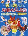 LOS PORQUES ANIMALES DOMESTICO