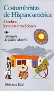 Costumbristas de Hispanoamérica