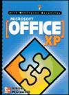 Microsoft Office XP. Iniciación y referencia