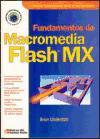 Fundamentos de Macromedia de Flash MX