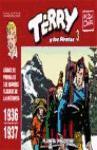 Terry y los piratas : biblioteca grandes del cómic Vol. VI: 1939