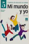 MI MUNDO Y YO 5 EP