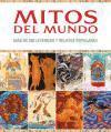 Mitos del Mundo: Mas de 240 Leyendas y Relatos Populares - Allan, Tony