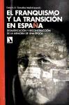 FRANQUISMO Y LA TRANSICION EN ESPA¥A DESMITIFICACION