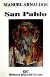 SAN PABLO. EJC