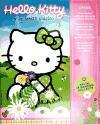 Hello Kitty y su jardín mágico