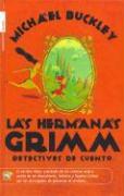 Las Hermanas Grimm - Buckley, Micheal