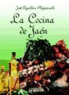 La cocina de Jaén