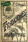 Facsímil: Tradiciones argentinas