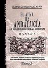 Facsímil: El alma de Andalucía en sus mejores coplas amorosas