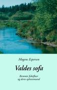 Valdes sofa - Espersen, Mogens