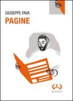 Pagine - Fava, Giuseppe