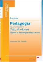 Pedagogia - Corallo, Gino