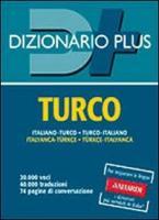 Dizionario turco plus - Raddi, Lorenza