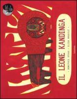 Il leone Kandinga - Ofogo, Boniface
