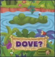Dove? - Reasoner, Charles E.
