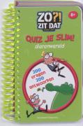 Quiz je slim ! / Dierenwereld / druk 1