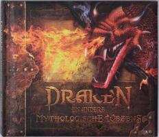 Draken en andere mythologische wezens / druk 1 - Harpur, J.