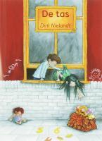 De Tas + CD / druk 1 - Nielandt, D.