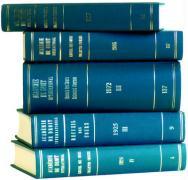 Recueil Des Cours: Volume 36 (1931/II) - Acadimie de Droit International de La Ha; Academie De Droit International De La Ha; Academie De Droit International De La Ha